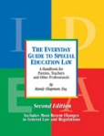 The Everyday Guide to Special Education Law